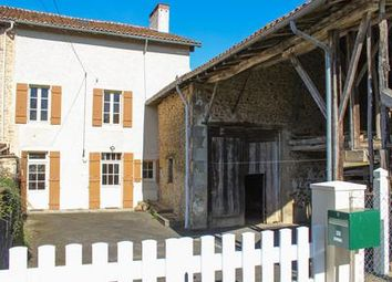 Thumbnail 2 bed property for sale in Pressignac, Charente, France