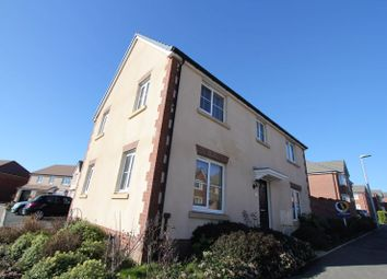 4 bed detached house for sale in Rhoose Way, Rhoose, Barry CF62