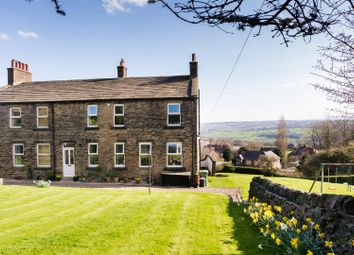 Thumbnail 4 bed property for sale in Airedale View, Rawdon, Leeds