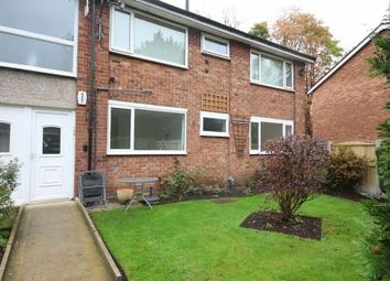 Thumbnail 2 bedroom flat for sale in Elmsley Court, Mossley Hill, Liverpool