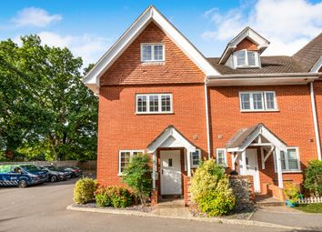 Thumbnail 3 bed semi-detached house for sale in Castle Mews, Horndean, Waterlooville
