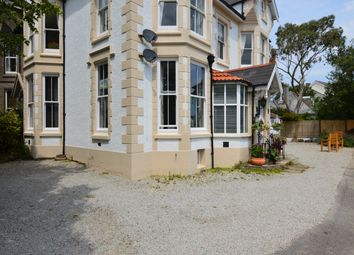 Thumbnail 3 bed flat for sale in Albany Road, Falmouth