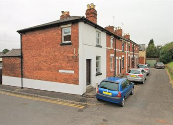 Thumbnail 2 bed end terrace house for sale in Newtown Road, Hereford