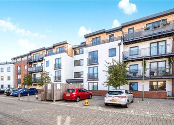 Thumbnail 1 bed flat for sale in Centro, Southern Road, Camberley