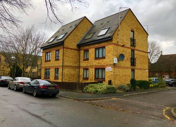 Thumbnail 1 bed flat for sale in Cherry Orchard, Staines