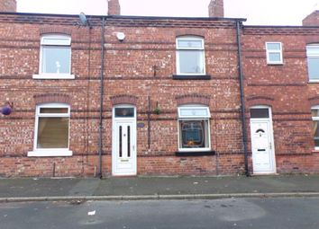 Thumbnail 2 bed terraced house for sale in Thompson Street, Wigan, Greater Manchester
