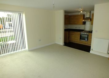 Thumbnail 2 bedroom flat to rent in Monticello Way, Bannerbrook Park, Coventry