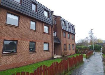 Thumbnail 2 bed flat to rent in Mason Lane, Motherwell