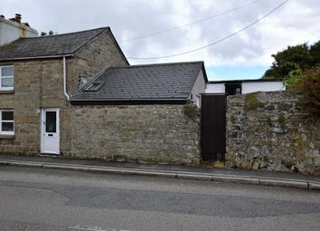 Thumbnail 2 bed semi-detached house for sale in Sona Merg Cottages, Heamoor, Penzance, Cornwall