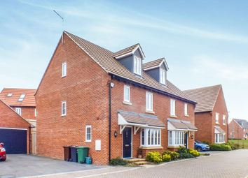 4 bed semi-detached house for sale in Felix Road, Didcot OX11