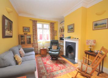2 bed terraced house for sale in Victor Street, Bishophill, York YO1