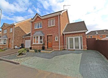 Thumbnail 4 bed property for sale in The Meadows, Skewen, Neath