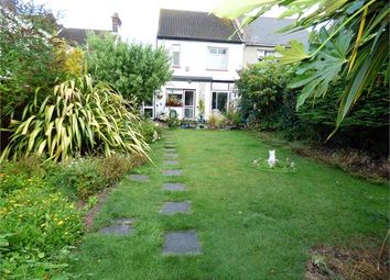 Thumbnail 3 bedroom semi-detached house for sale in Station Road, Leigh On Sea, Leigh On Sea