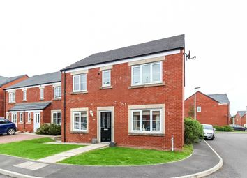 Thumbnail 4 bed detached house for sale in 84 Church Meadows, Great Broughton, Cockermouth, Cumbria