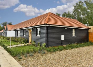 Commonside Cottages, Ashtead, Surrey KT21. 2 bed semi-detached bungalow