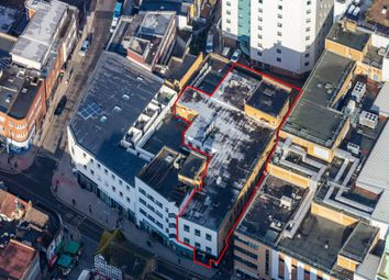 Thumbnail Leisure/hospitality for sale in Crown Hill, Church Street, Croydon