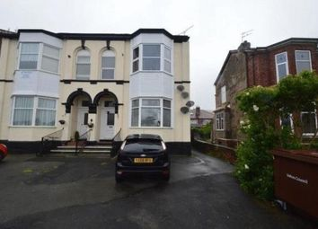 1 bed flat for sale in Derby Road, Southport PR9