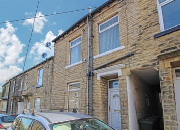2 bed terraced house for sale in Wellington Road, Bradford BD2