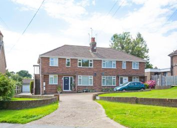 Thumbnail 2 bed flat for sale in Midfields Walk, Mill Road, Burgess Hill