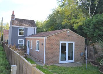 Thumbnail 3 bed cottage for sale in Walnut Road, Walpole St. Peter, Wisbech