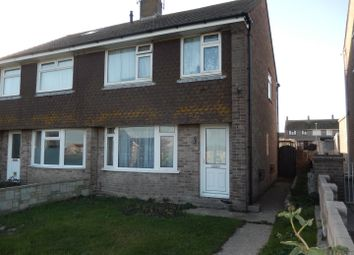 Thumbnail 3 bed semi-detached house for sale in Sharpitts, Portland