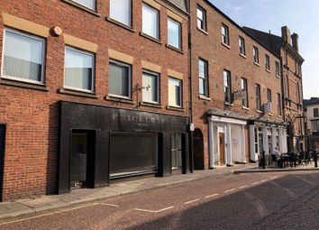 Thumbnail Retail premises to let in Northumberland Street, Darlington