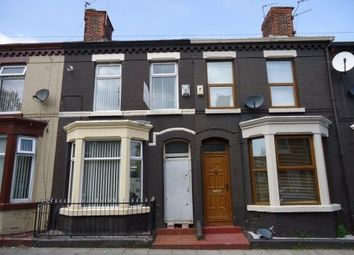 Thumbnail 2 bed property to rent in Newburn Street, Walton, Liverpool