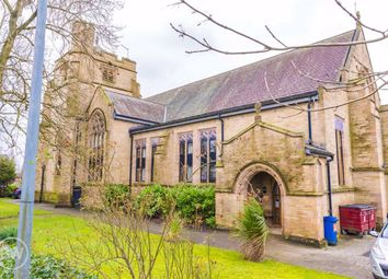 Thumbnail 2 bed flat to rent in Church Court, Atherton, Manchester