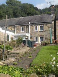 Thumbnail 1 bedroom cottage for sale in Middle Cottage, White Tor Road, Starkholmes Matlock, Derbyshire