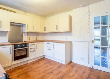 Thumbnail 4 bed terraced house to rent in Towers Garden, Langstone, Havant