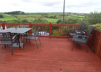Thumbnail 3 bed semi-detached bungalow for sale in Laygarth, Dent Road, Thornhill, Egremont