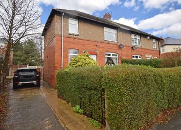 Thumbnail 3 bed semi-detached house for sale in Aysgarth Drive, Wakefield