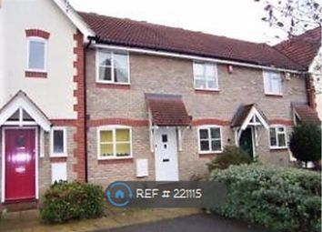Thumbnail 2 bed terraced house to rent in Heathfield Park Drive, Romford
