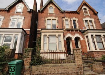 Thumbnail Room to rent in Sneinton Dale, Nottingham