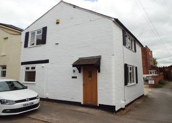 Thumbnail 2 bed property to rent in Cross Road, Leamington Spa