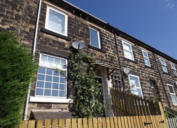 Thumbnail 4 bed property to rent in Nydd Vale Terrace, Harrogate