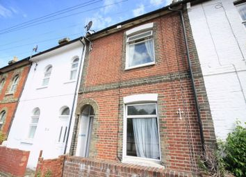 Thumbnail 2 bedroom property for sale in Northam Road, Southampton