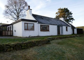 Thumbnail 2 bedroom cottage for sale in Tomnavoulin, Ballindalloch