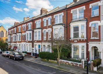 Thumbnail 5 bed terraced house for sale in Horsford Road, Brixton, London