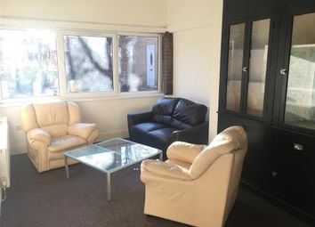 Thumbnail 3 bedroom flat to rent in Borders Avenue, Kirkby In Ashfield, Nottingham