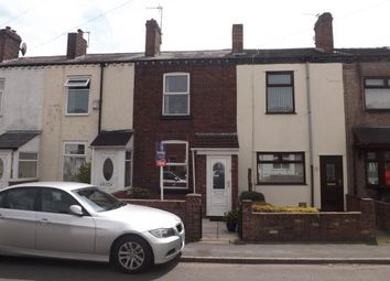Thumbnail 2 bed terraced house for sale in Penny Lane, Collins Green, Warrington, Cheshire