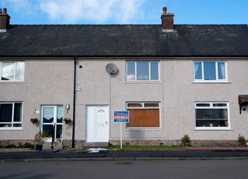 Thumbnail 3 bed terraced house for sale in Union Place, Larbert