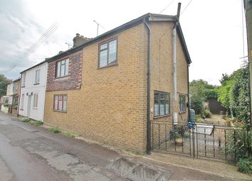 Thumbnail 3 bed end terrace house for sale in Reed Street, Cliffe, Rochester