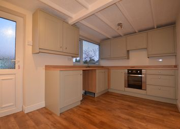 Thumbnail 2 bed terraced house to rent in Stainthorpe Row, Northallerton