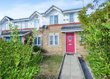 Thumbnail 3 bed terraced house for sale in Waldstock Road, Central Thamesmead, London