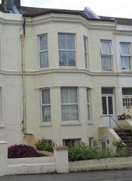 Thumbnail 3 bed terraced house for sale in London Road, St Leonards