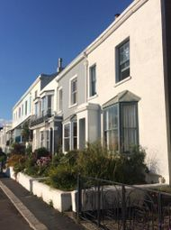 Thumbnail 3 bed terraced house to rent in St. Marys Terrace, Hastings