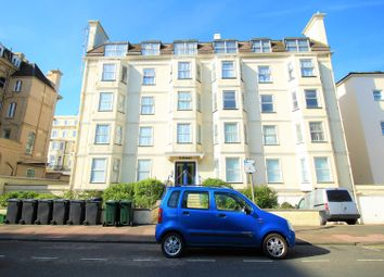 Thumbnail 2 bedroom flat for sale in St. Brelades, Eastbourne
