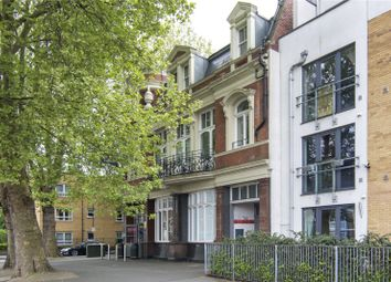 Thumbnail 2 bed flat to rent in Romford Road, London
