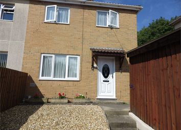 Thumbnail 2 bed semi-detached house for sale in Stillman Close, Withywood, Bristol